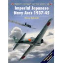 Imperial Japanese Navy Aces 1937-45