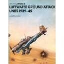 Luftwaffe Ground Attack Units 1939-45