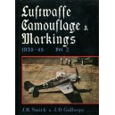 Luftwaffe Camouflage & Markings 1935-45 Vol.2