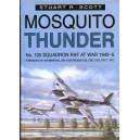 Mosquito Thunder: No. 105 Squadron Raf at War 1942-45