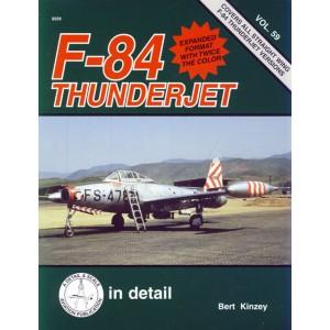 F-84 Thunderjet