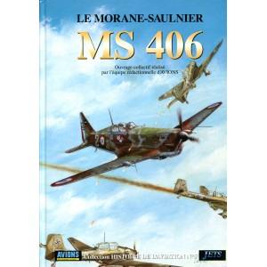Le Morane Saulnier MS.406