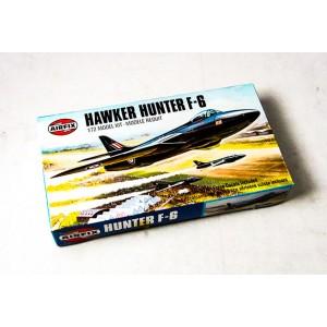 Hawker Hunter F-6