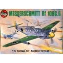 Messerschmitt Bf 109G.6