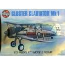 Gloster Gladiator Mk 1