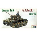 Pz.Kpfw. III Ausf. M