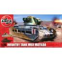 Infantry Tank MkII Matilda