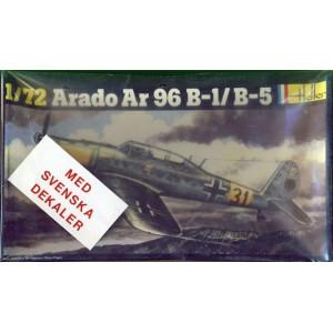 Arado Ar 96 B-1 B-5