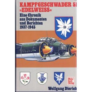 Kampfgeschwader 51 Edelweiss