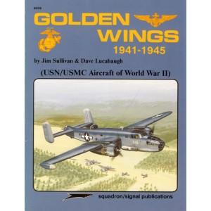 Golden Wings 1941-1945