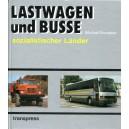 Lastwagen und Busse sozialistischer Länder