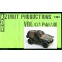 VBL 4X4 Panhard