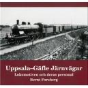 Uppsala-Gäfle Järnvägar