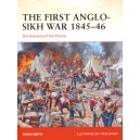 The First Anglo-Sikh War 1845–46