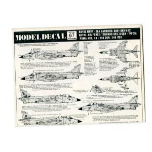 Modeldecal 67