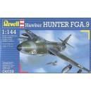 Hawker Hunter FGA.9