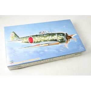Nakajima Ki 44 I Shoki TOJO