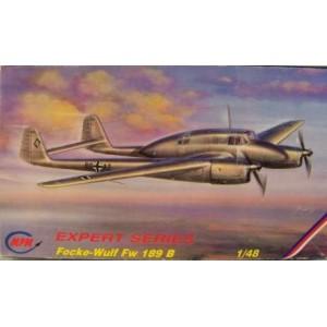 Focke-Wulf Fw 189 B