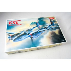 Lockheed F-5E Lightning