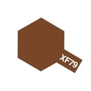 XF-79 Linoleium Deck Brown