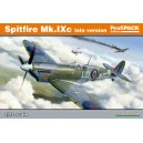 Supermarine Spitfire Mk.IXc late version