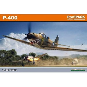 P-400 - Profipack Edition