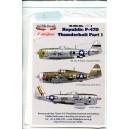 Republic P-47D Thunderbolt Part 1