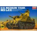 US Medium Tank M3 Lee