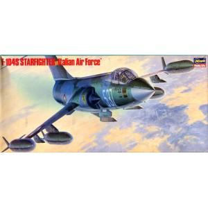 F-104S Starfighter Italian Air Force