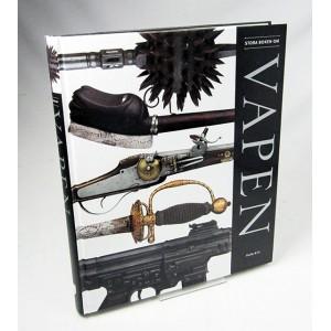 Stora boken om vapen