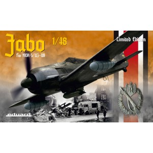 Fw-190A JaBo Limited Edition