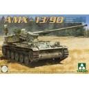French Light Tank AMX-13/90