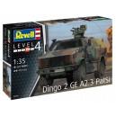 Dingo 2 GE A2.3 PatSi