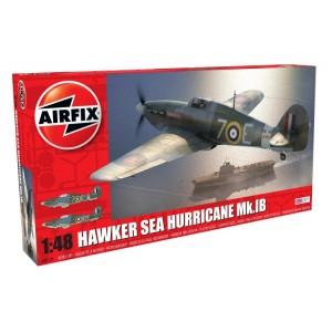 Hawker Sea Hurricane Mk.IB