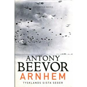 Arnhem Tysklands sista seger