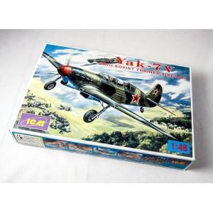 Yak-7v