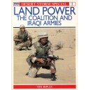 Land Power - The coalition and Iraqi armies