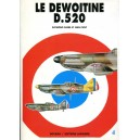 LE DEWOITINE D-520.DOCAVIA