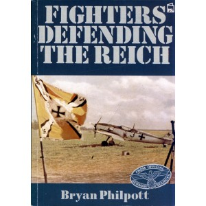 Fighters Defending The Reich