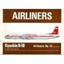 Airliners Ilyushin Il-18