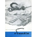 This is to introduce the Scandia
