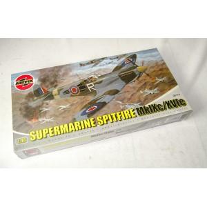Supermarine Spitfire MkIXc/XVIe