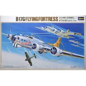 B-17G Flyingfortress