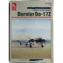 Do-17 Z German Bomber