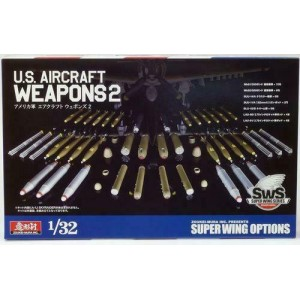 U.S. Aircraft Weapons