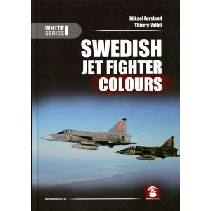 Swedish Jet Fighter Colours