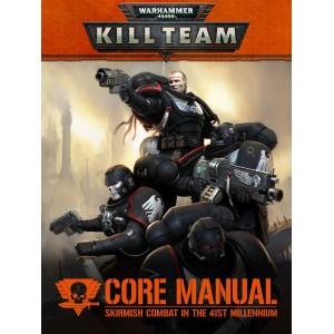 WH40K Kill Team Core Manual