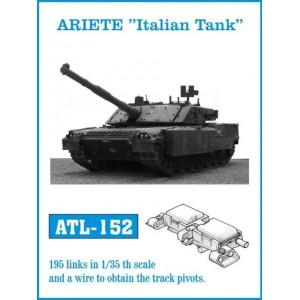 "ARIETE ""Italian Tank"""