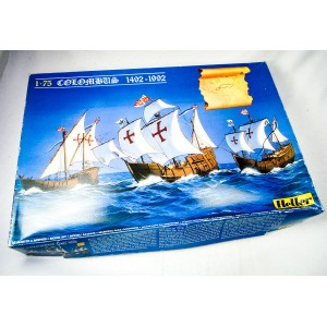 Colombus 1492-1992
