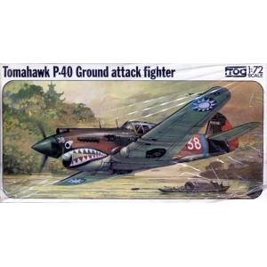Tomahawk P-40